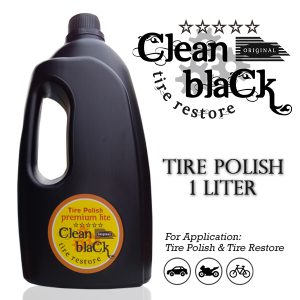 Clean-Black-Premium-Lite